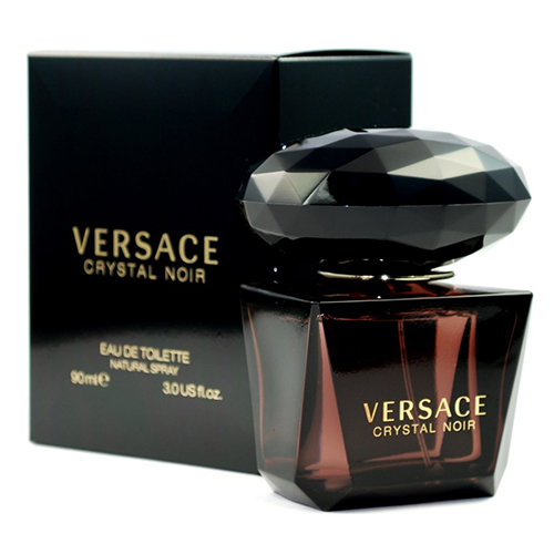 Versace Crystal Noir Edp 90ml Just Fragrance