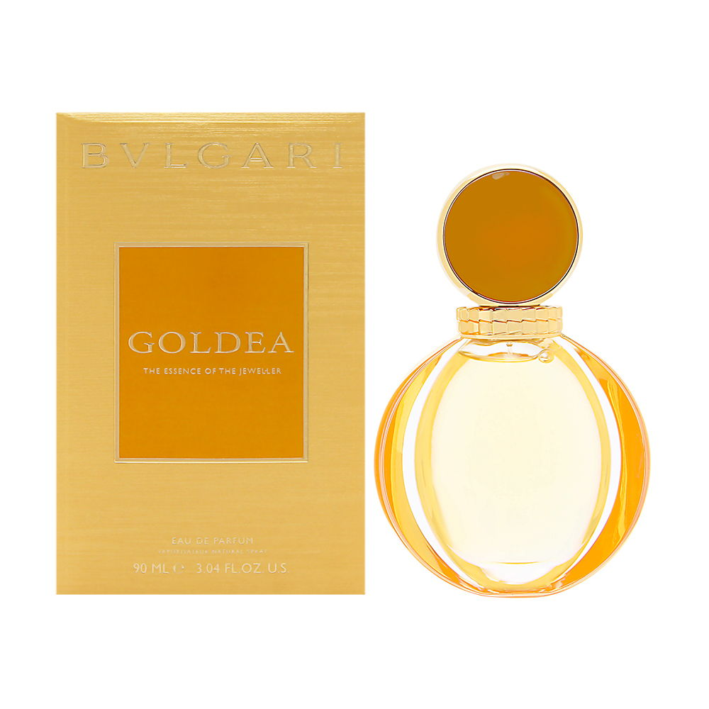 8faf2a3d7b1 Bvlgari Goldea EDP 90ml For Women - Just Fragrance